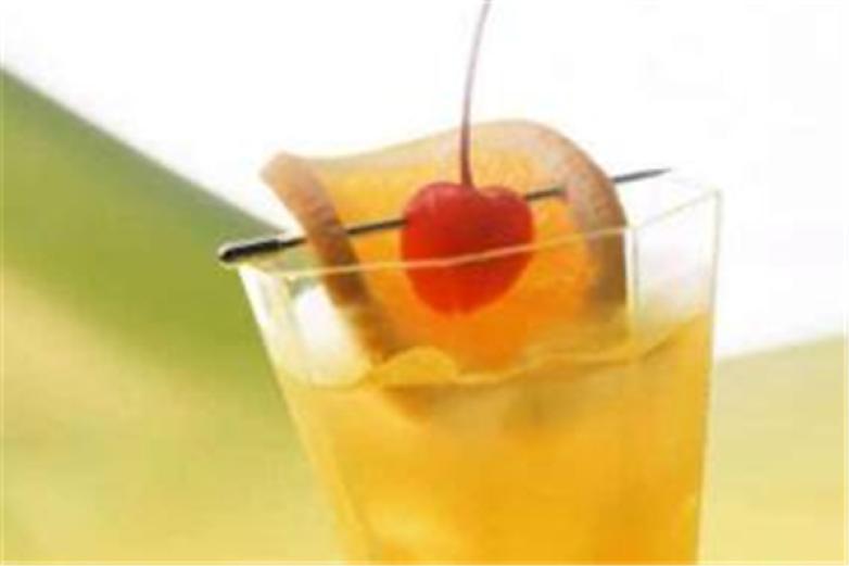 良心果汁加盟