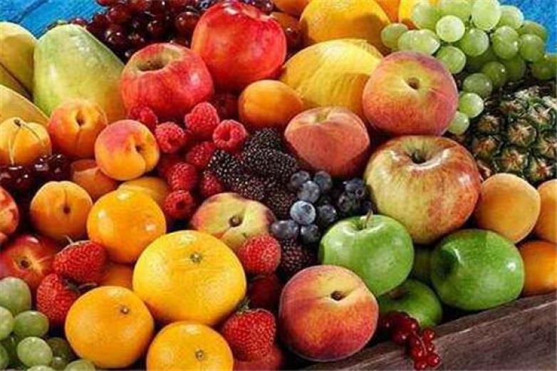 四季水果店加盟