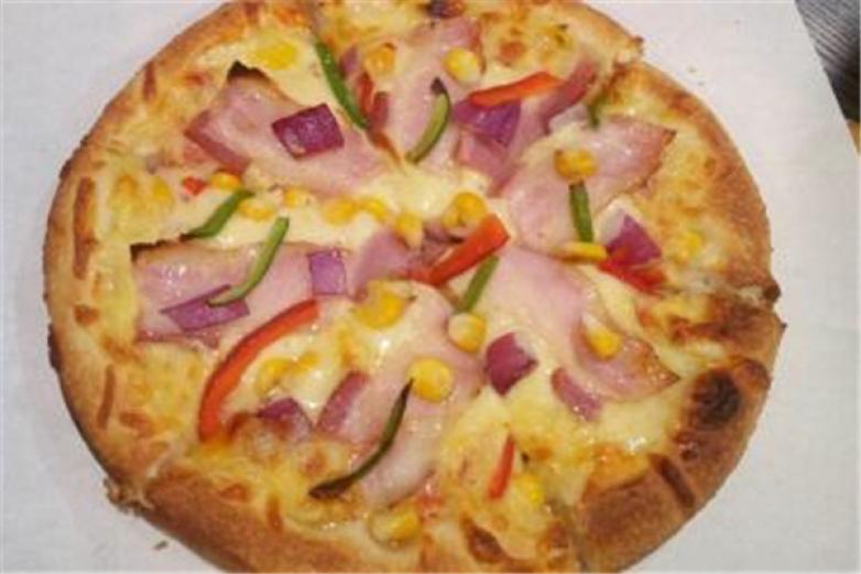 萨利多披萨加盟