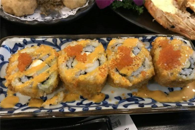 秋山屋寿司加盟