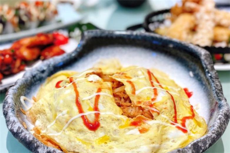 花漫里日本料理加盟
