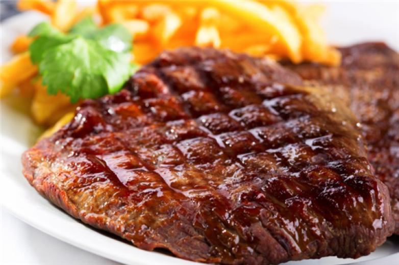 炙牧场碳烤牛排加盟