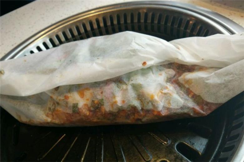 有鱼吃纸上烤鱼加盟