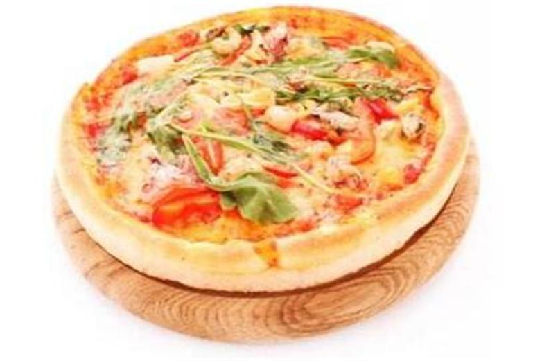 玛丽优客披萨加盟