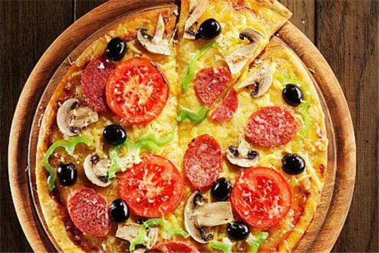 摩菲经典披萨加盟