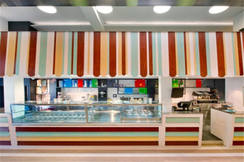 斯達斯冰淇淋加盟