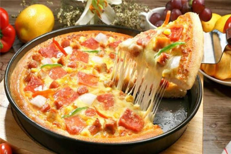 美芝客披萨加盟