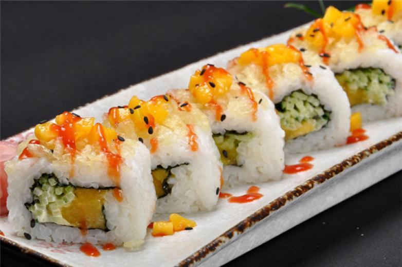 希旨寿司加盟
