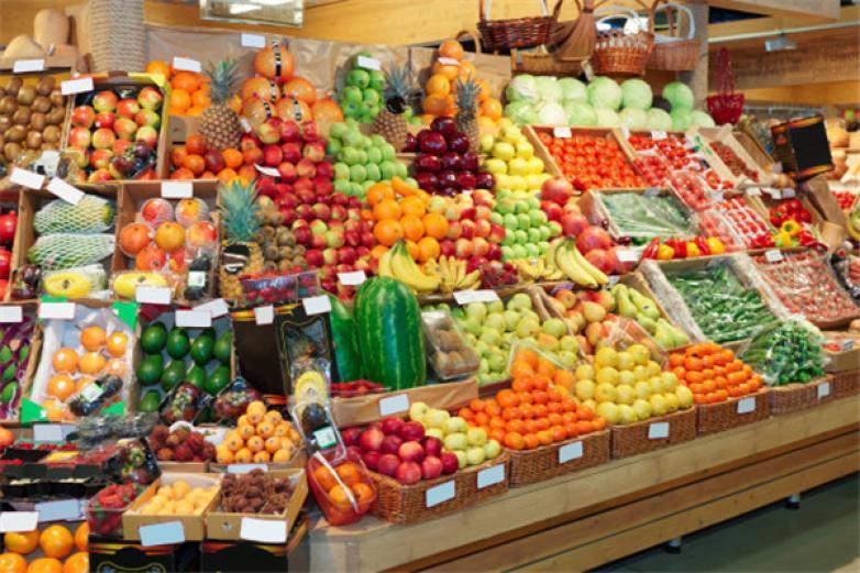 优果乐水果店加盟