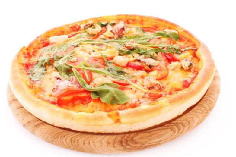 迈品披萨加盟