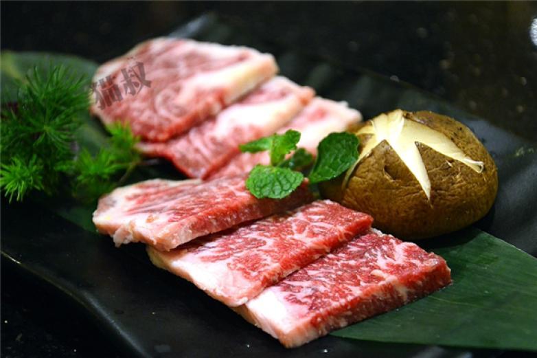 金滏山烤肉加盟