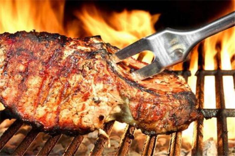 小吃烤肉串加盟