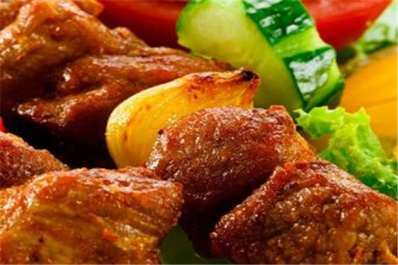 马老三烤肉加盟