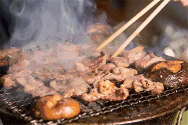 呼倫貝爾烤肉加盟