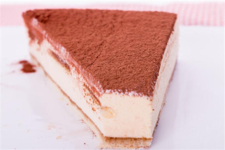 元点慕斯蛋糕加盟