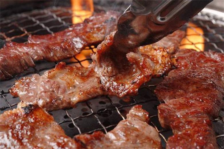 韩都汇炭火烤肉店加盟