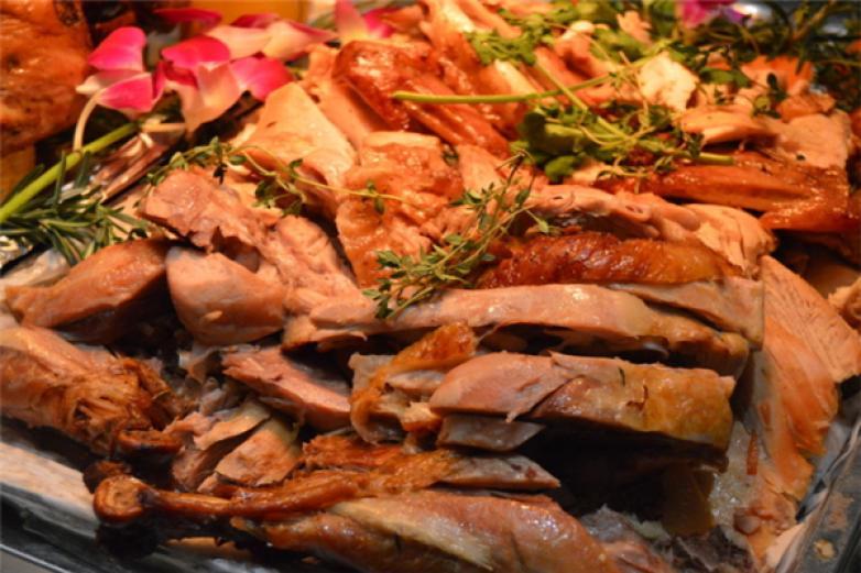 九江烤肉店加盟