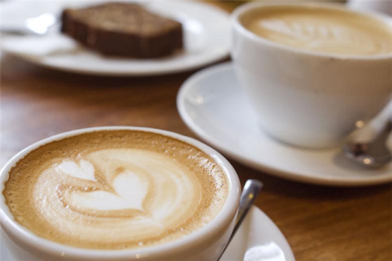 老钱白咖啡加盟
