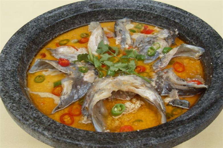 湘遇石锅鱼加盟