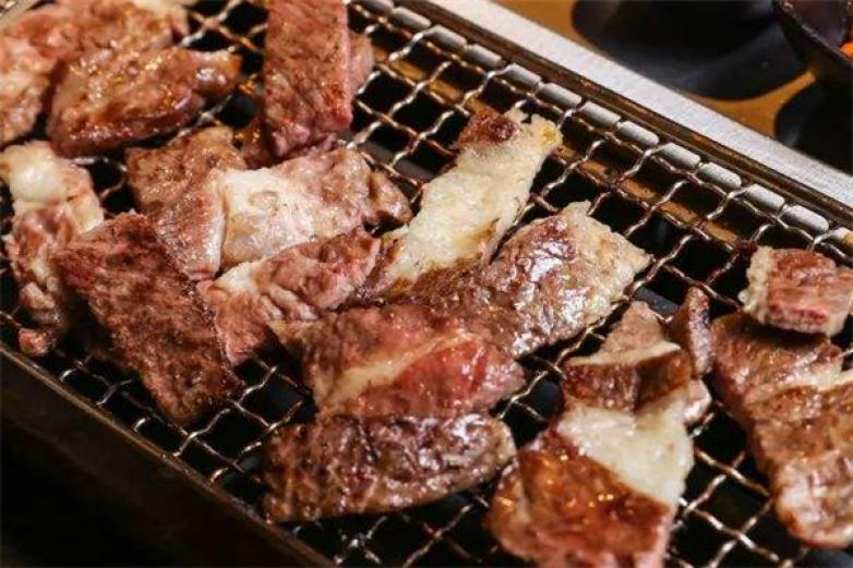 翠馨园炙子烤肉加盟