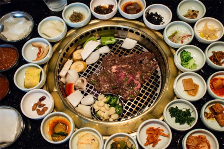 东北人木炭烤肉店加盟