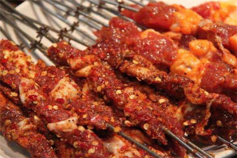 9292韩国烤肉加盟