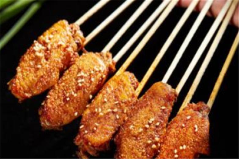 炭香緣自助烤肉火鍋加盟