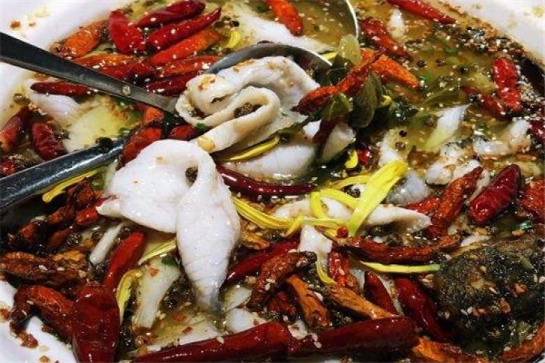 撒网老坛酸菜鱼加盟