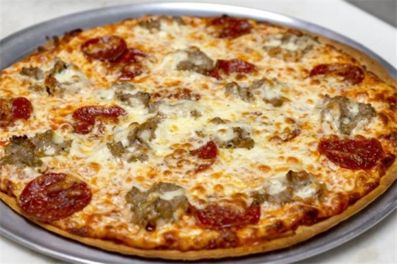 那波勒披萨加盟