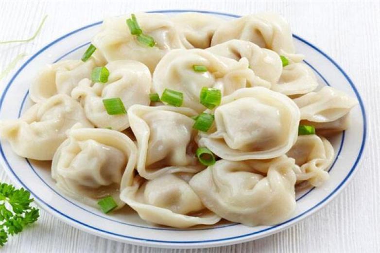 英朗水饺加盟