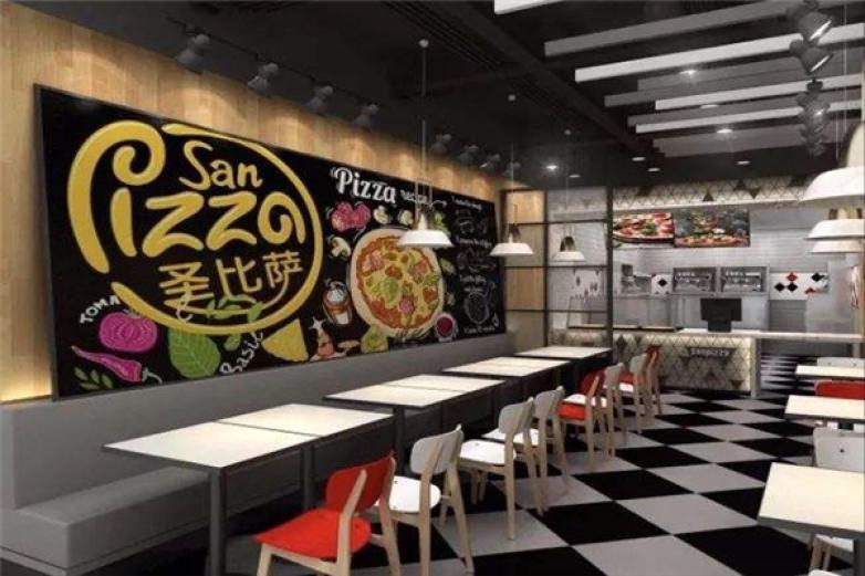 圣比萨披萨加盟