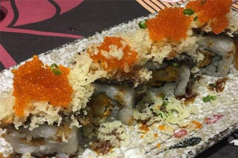 上善本味寿司加盟