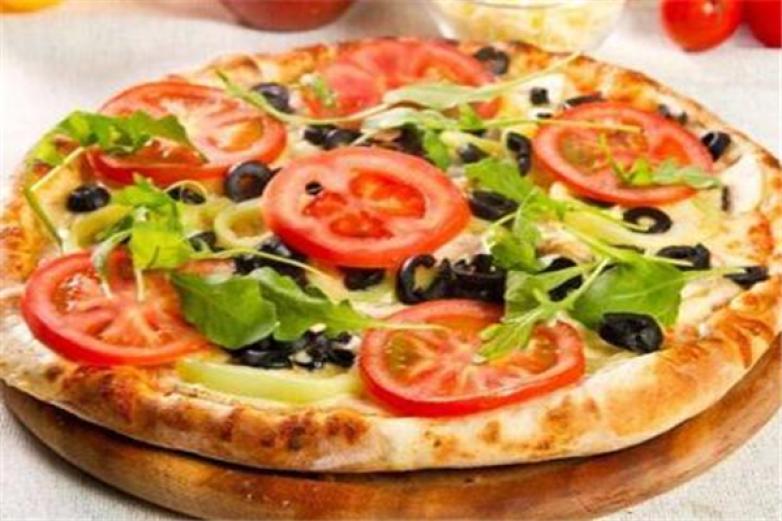 乐米客米披萨加盟