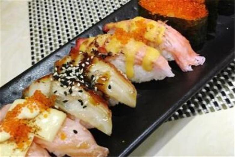 御寿司加盟