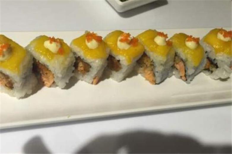 鱼跃寿司加盟
