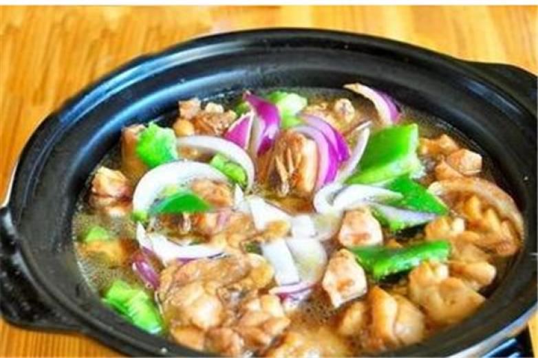 杨宇铭黄焖鸡米饭加盟