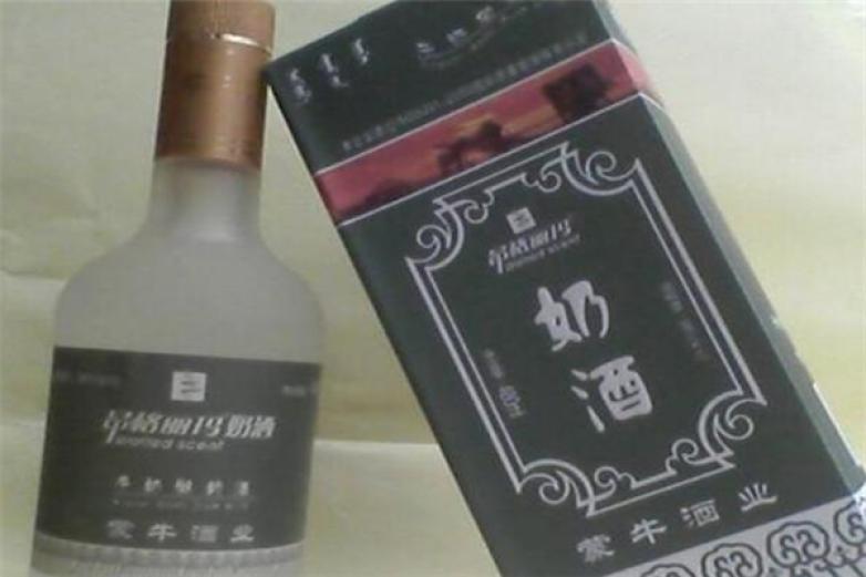 昂格丽玛奶酒加盟