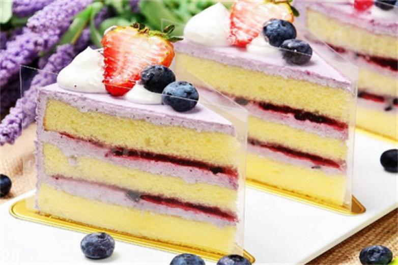 元祖梦蛋糕加盟