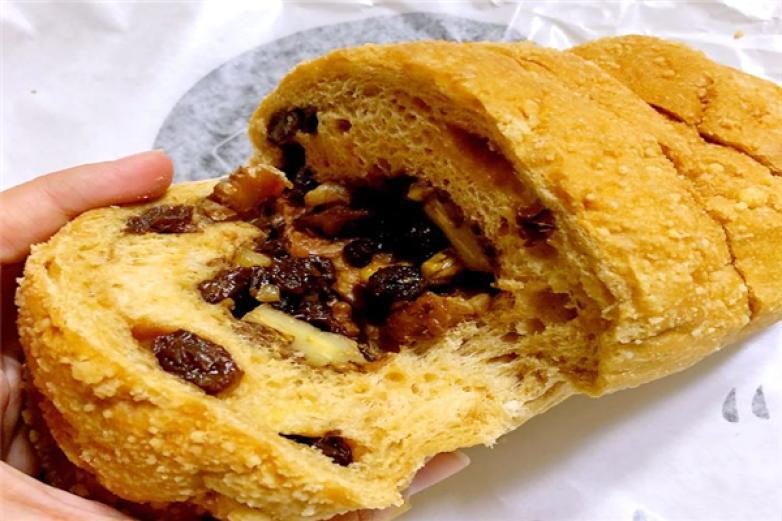 木子木水烫面包加盟