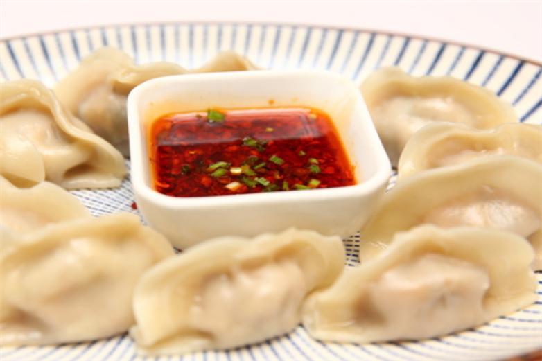骄子聚海鲜水饺加盟