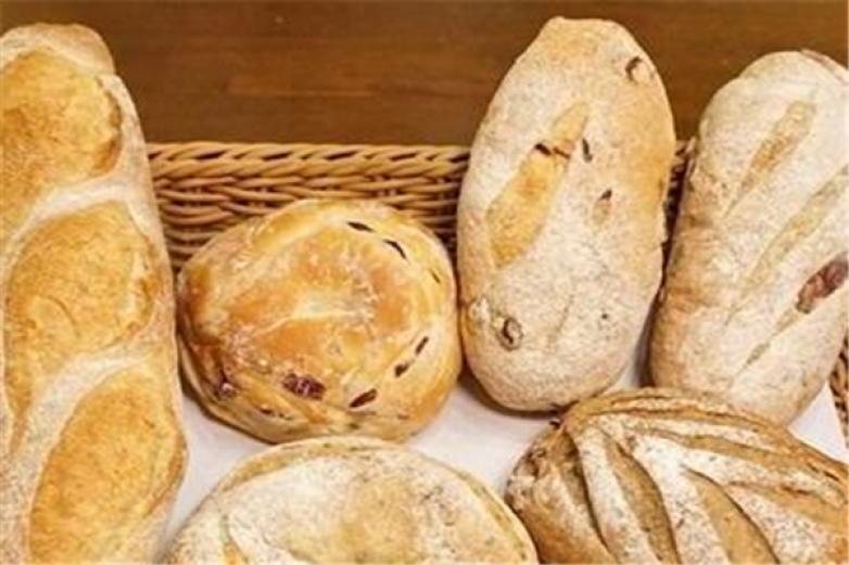 中义面包加盟