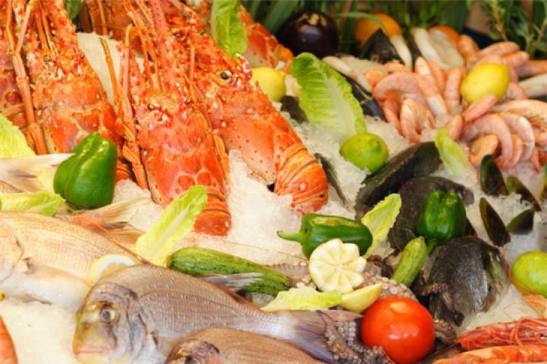 船屋主题海鲜餐吧加盟