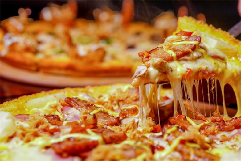妙味词典意式披萨加盟