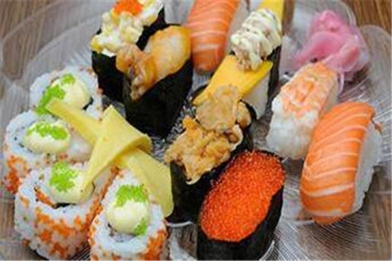 稻汀一寿司加盟