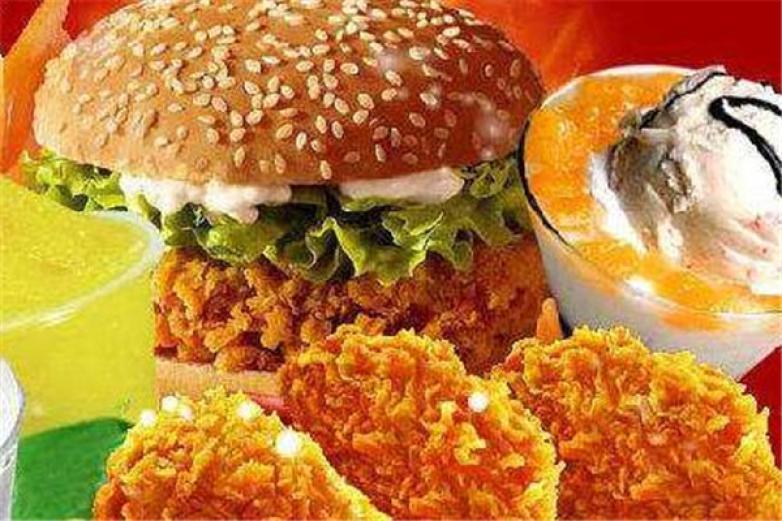 享多味炸鸡汉堡加盟