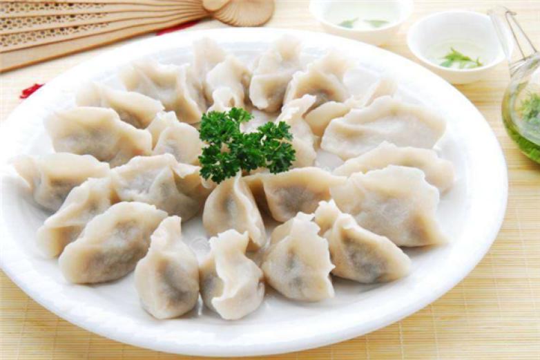 喜意家水饺加盟