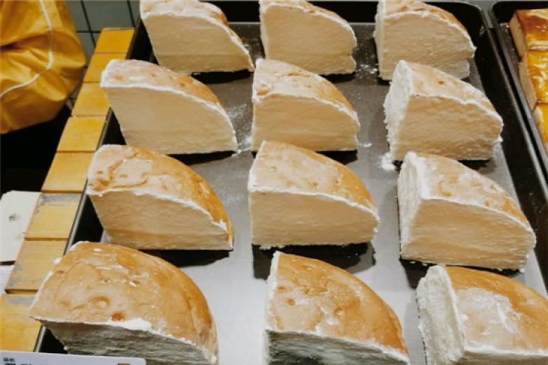尖沙咀乳酪芝士包加盟