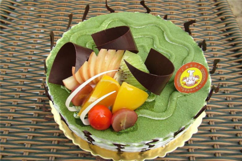 艾尚蛋糕加盟