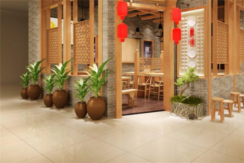 饺菜饺趣水饺加盟