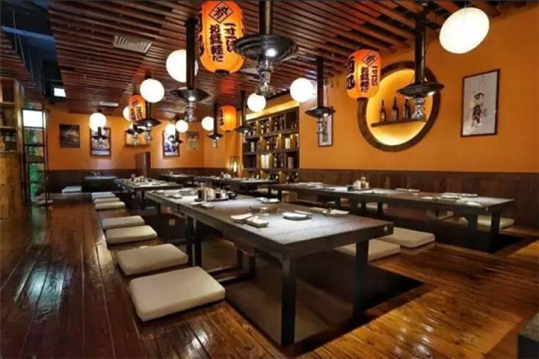 久苑日式烤肉加盟
